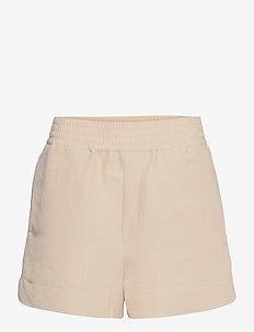 Shine Shorts - shorts casual - beige