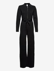 Sip Jumpsuit - klær - black