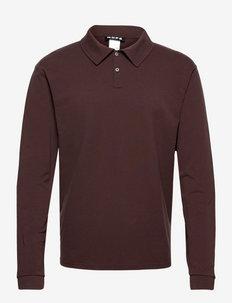 Solo LS Sweater - langärmelig - brown