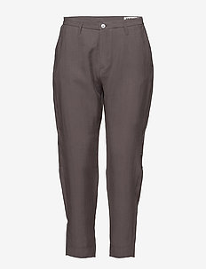 Krissy Trouser - SHARK GREY