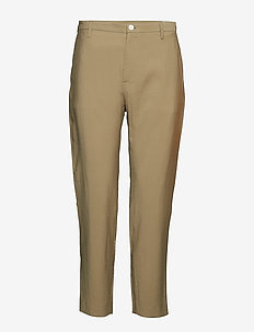 Krissy Trouser - NATURE GREEN