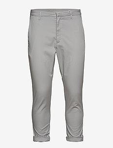News Trouser - PALE BLUE