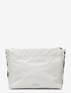 Ithem Bag - clutches - white