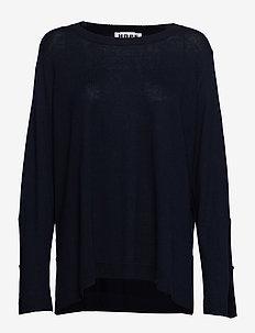 Copa Sweater - DK BLUE