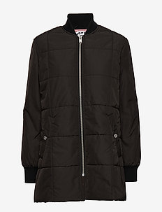 Abbey Jacket - BLACK