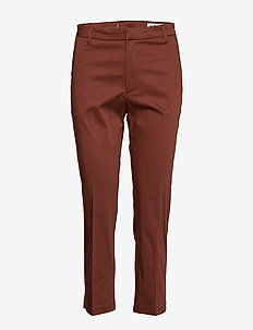 Lobby Trousers - GOLDEN BROWN
