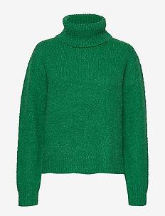 Nova Sweater - GREEN