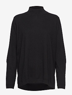Rio Sweater - BLACK