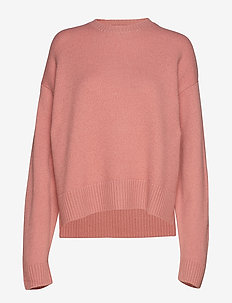 Dover Sweater - PINK