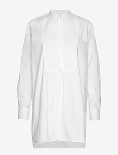 Laze Shirt - WHITE