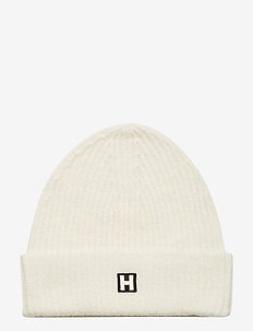 H Hat - OFF WHITE