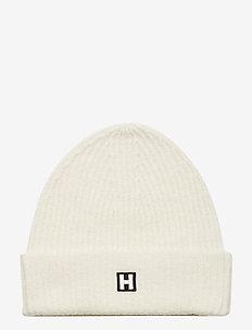 H Hat - pipot - off white