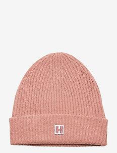 H Hat - PINK