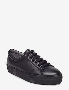 Sam Sneaker Man - BLACK