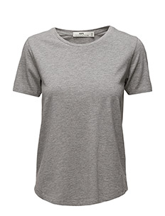 One Tee - t-shirty basic - grey mel