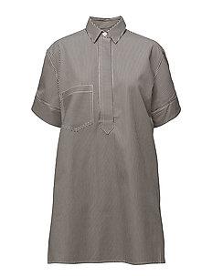 Era Shirt - WHITE STRIPE