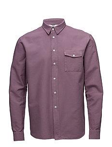 Air Pocket Shirt - LT LILAC