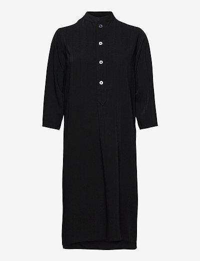 Flex Dress - summer dresses - black stripe