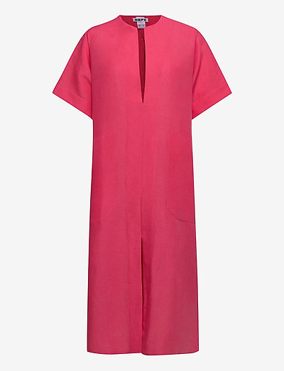 Hyde Dress - sommerkjoler - pink