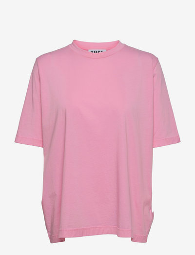 Oh Tee - t-shirts - pink