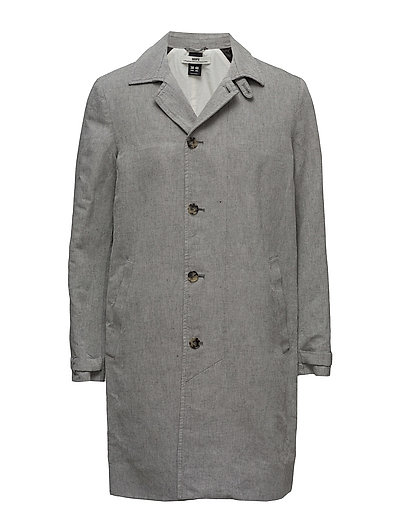 Dust Coat - GREY