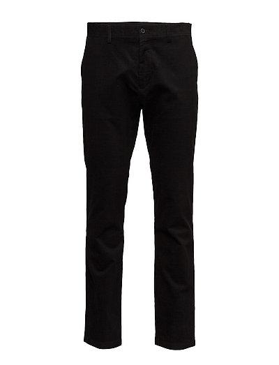 Reality Trouser - BLACK CORD