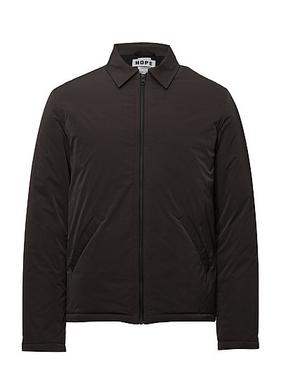Clean Jacket - HAVANNA GREY