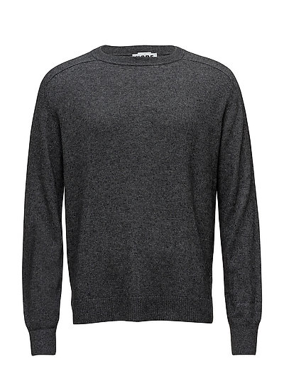 Compose Sweater - GREY MEL