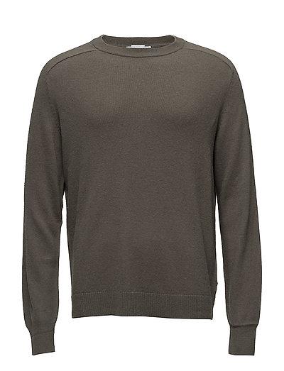 Compose Sweater - KHAKI