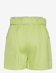 Hosbjerg - BABETTE SARAH SHORTS - shorts casual - lime - 1
