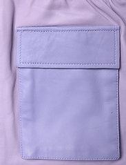 Hosbjerg - AMY BRODIE VEST - puffer vests - light purple/purple - 3