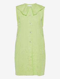 ANNABELLA VEST - robes d'été - lime