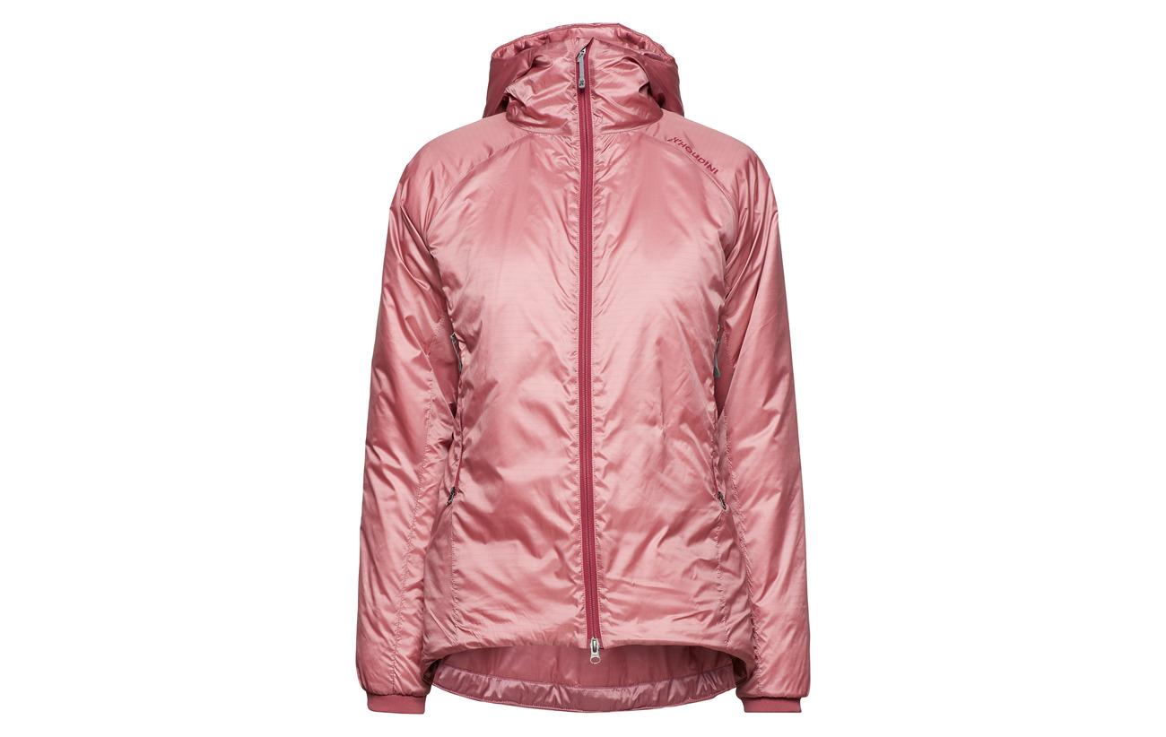 Houdini Mrs Détails 55 Recyclé Intérieure Dunfri 100 Polyester Doublure Pink Doublure Berrycream 45 Équipement SBq6Swxr