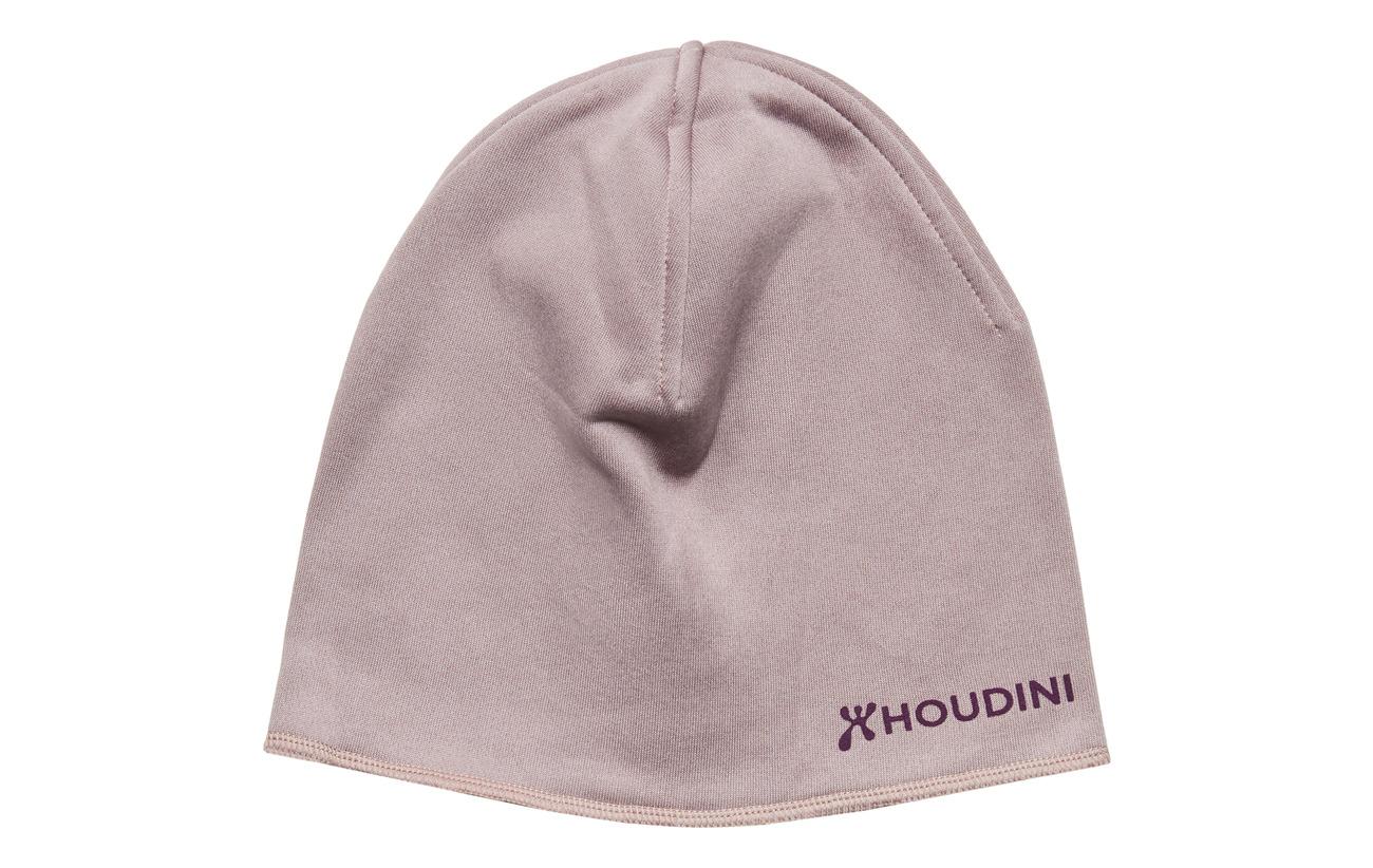 Houdini Toasty Top Hat Heather - SKY PURPLE