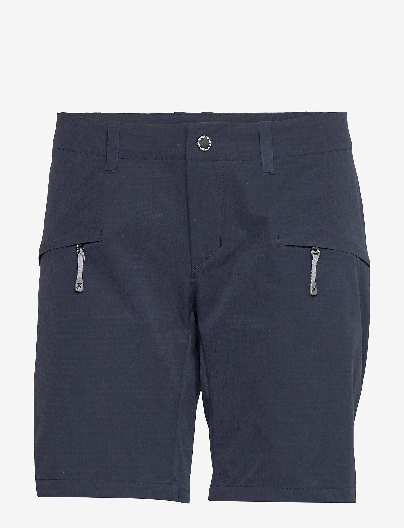 Houdini - W's Daybreak Shorts - outdoor-shorts - blue illusion - 0