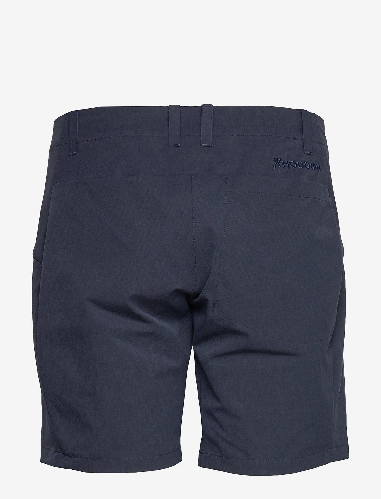 Houdini - W's Daybreak Shorts - outdoor-shorts - blue illusion - 1