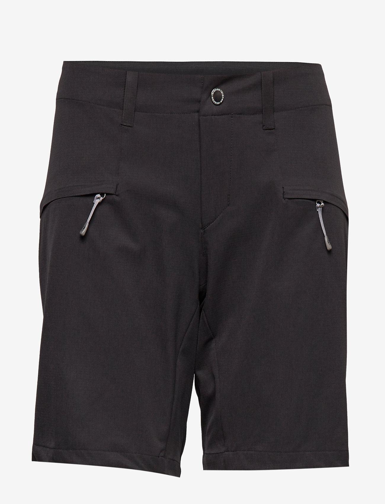 Houdini - W's Daybreak Shorts - outdoor-shorts - true black - 0