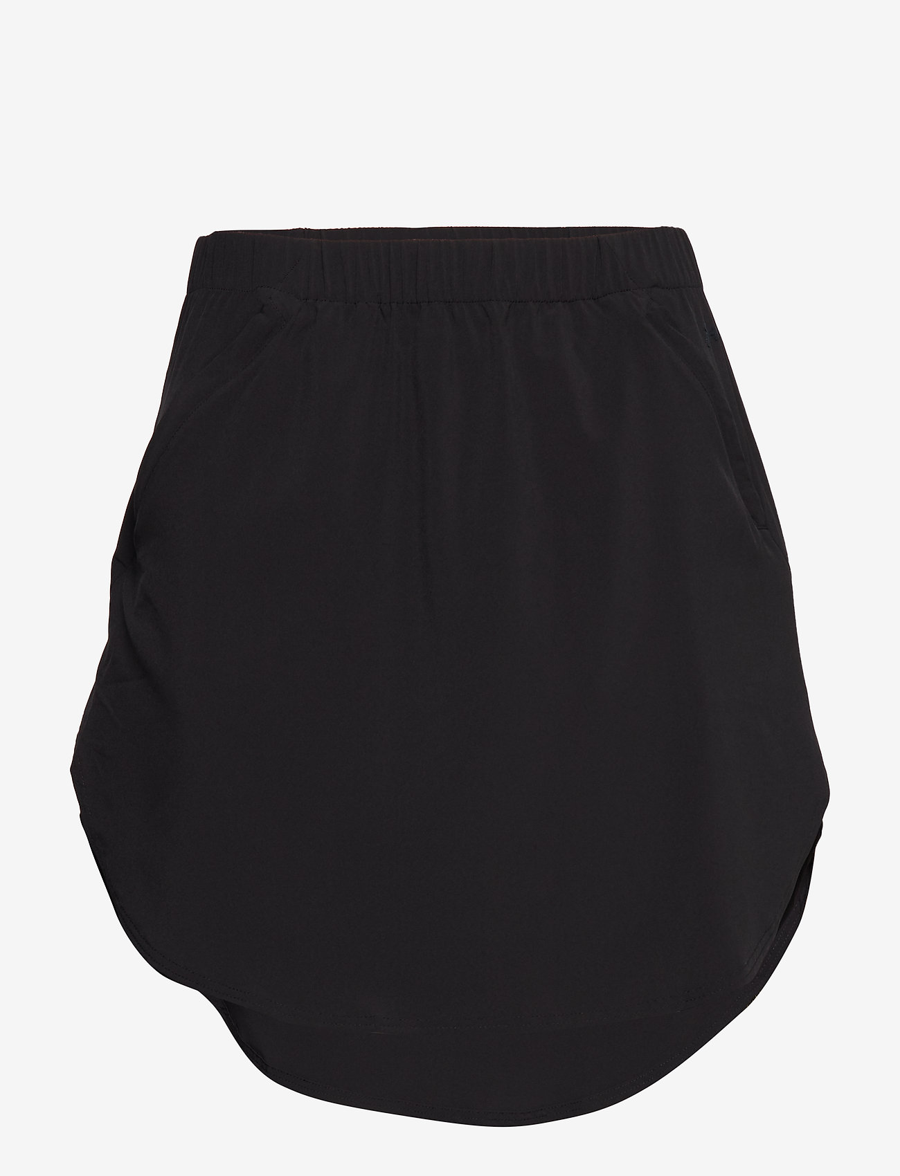 Houdini - W's Duffy Skirt - sports skirts - true black