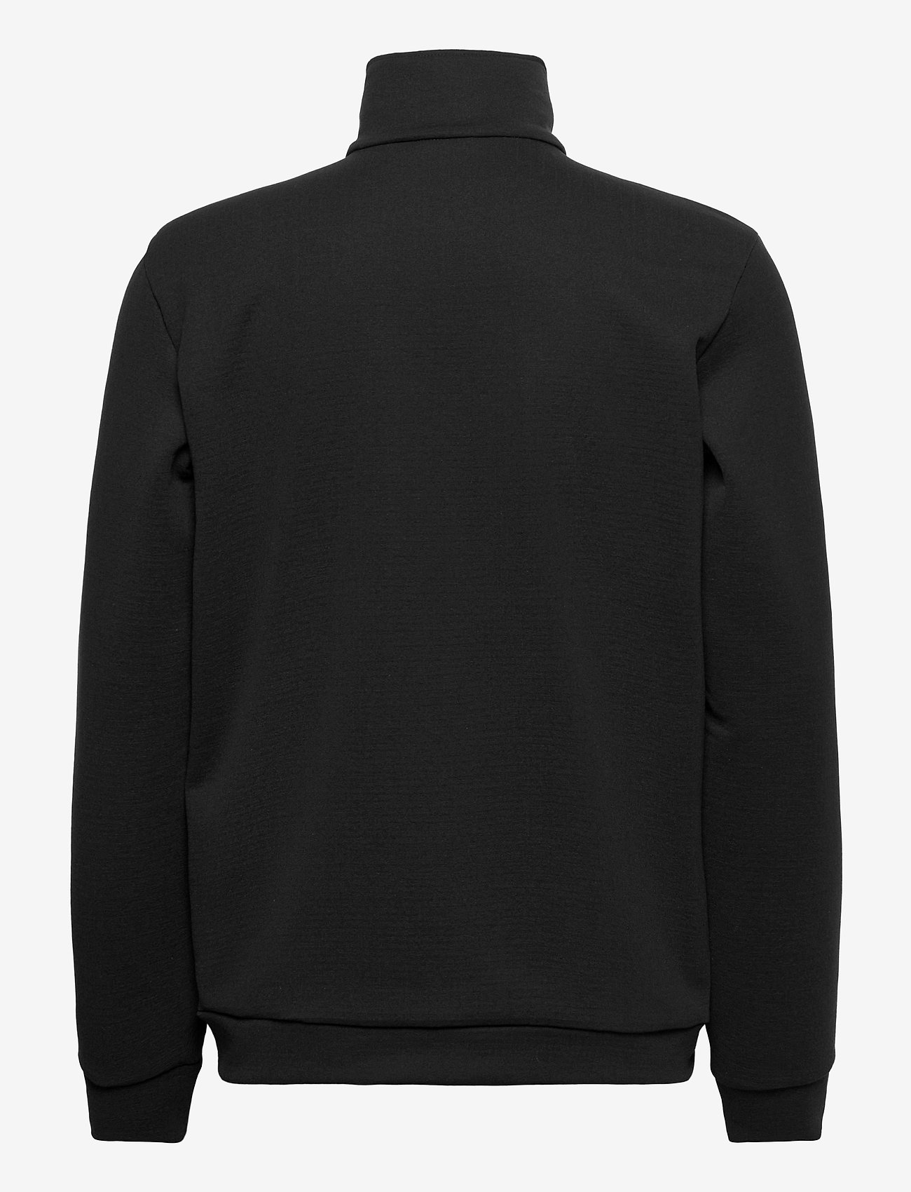 Houdini - M's Mono Air Halfzip sandstorm S - basic-sweatshirts - true black - 1