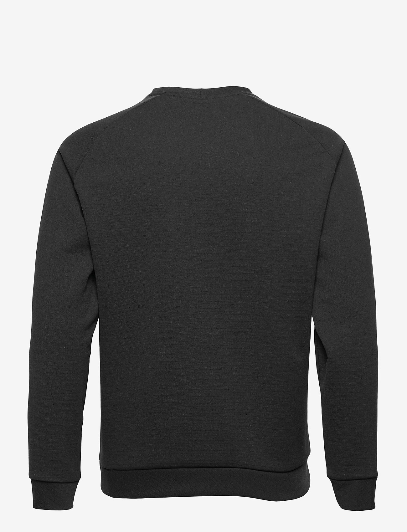 Houdini - M'sono Air Crew - basic-sweatshirts - true black - 1