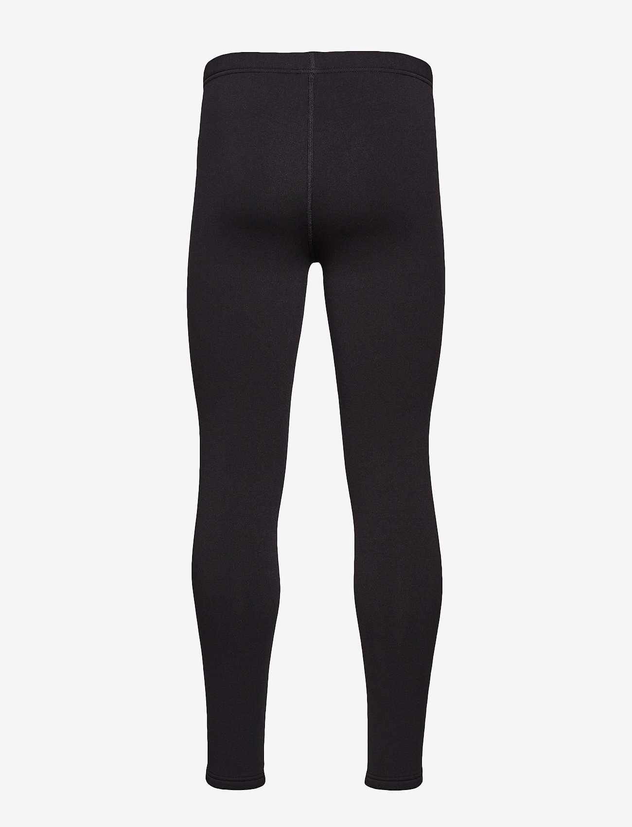 Houdini - M's Long Power Tights - bottoms - true black - 1