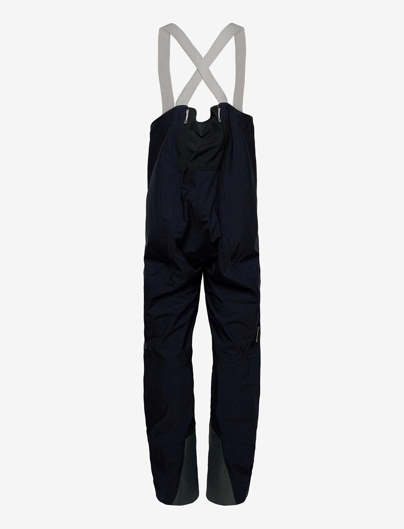 Houdini M's RollerCoaster Pants - Bukser BLUE ILLUSION - Menn Klær