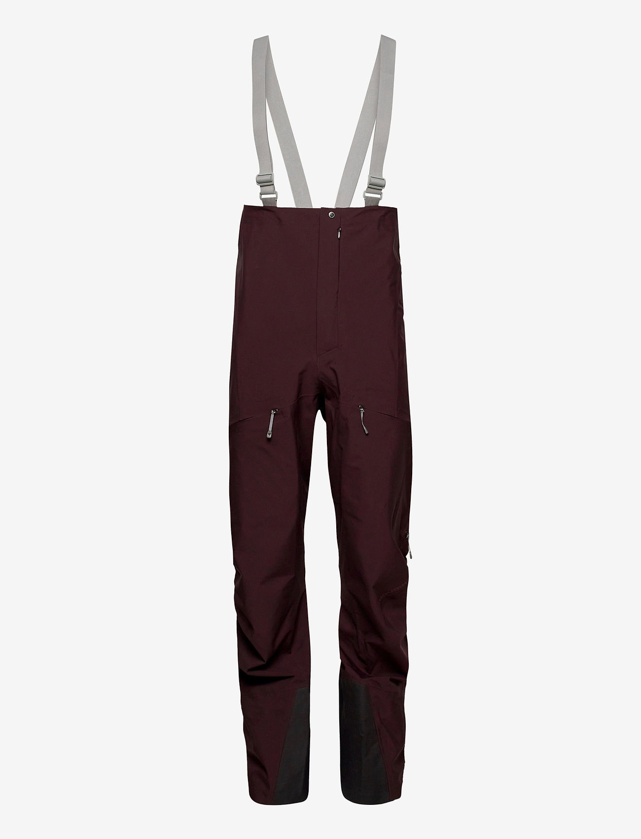 Houdini - M's RollerCoaster Pants - outdoorbukser - red illusion - 0