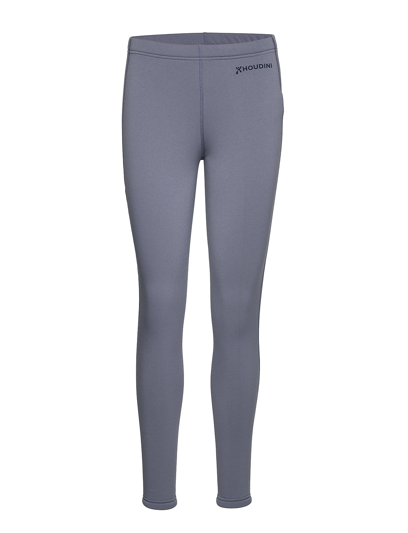 Houdini W's Long Power Tights - SPOKES BLUE