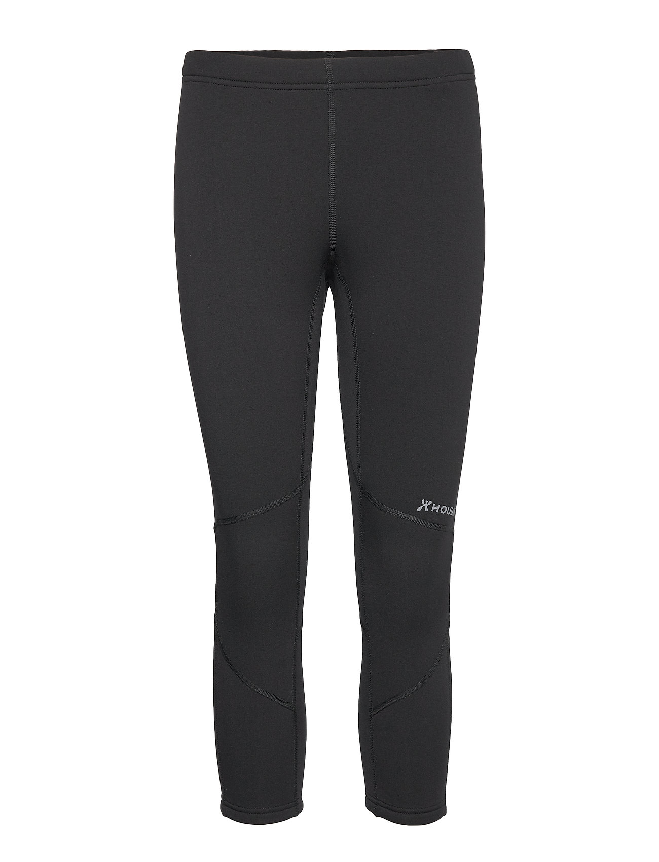 Houdini W's Drop Knee Power Tights - TRUE BLACK
