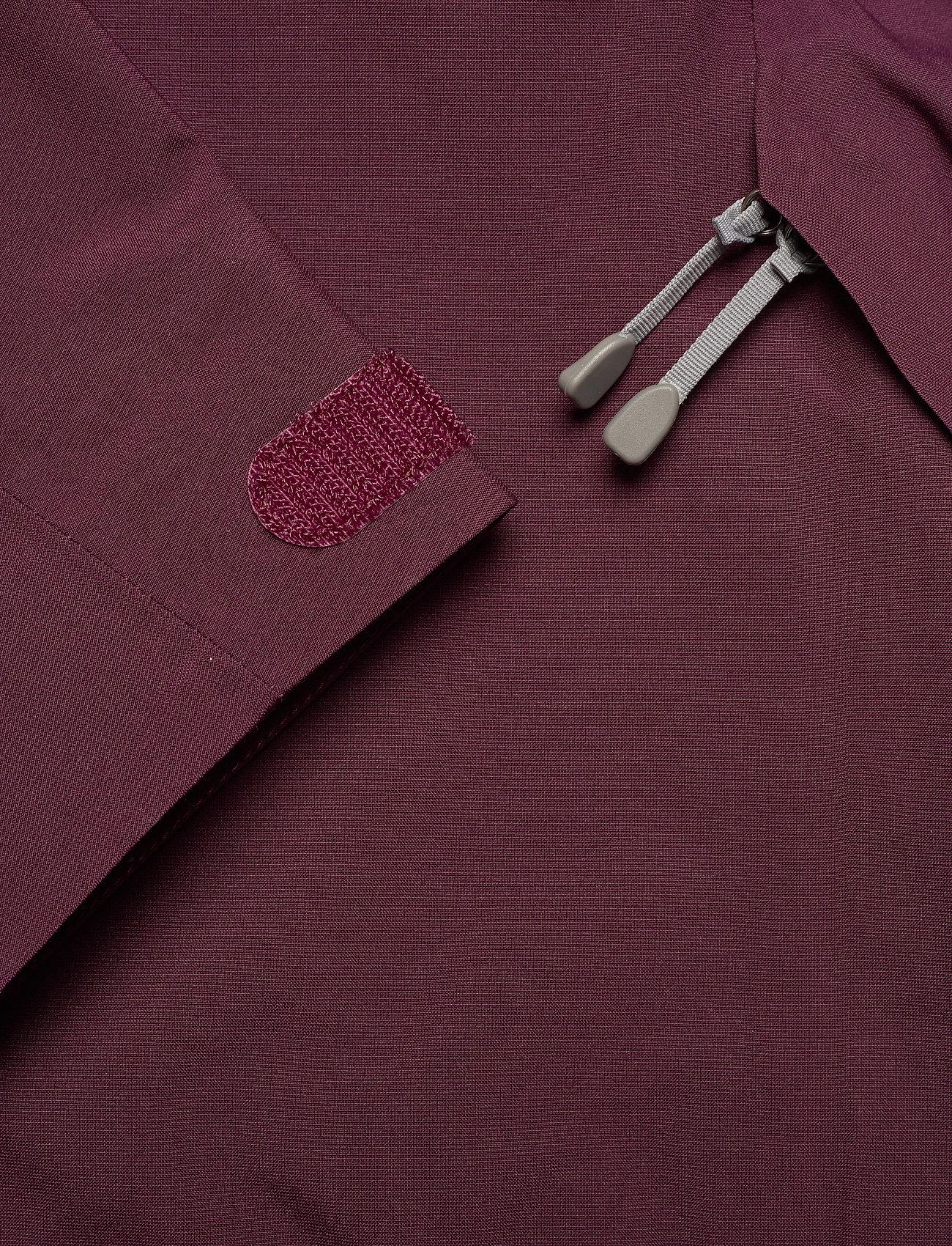 Houdini W's Rollercoaster Jacket - Vestes Et Manteaux Pumped Up Purple