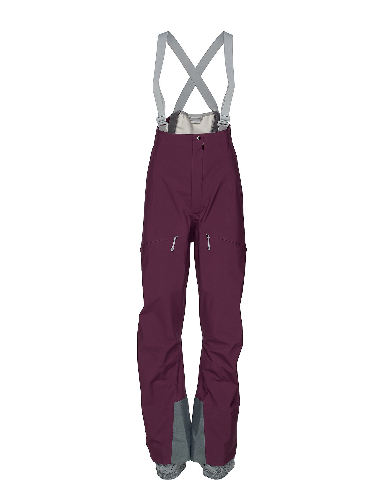 Houdini W's RollerCoaster Pants - PUMPED UP PURPLE