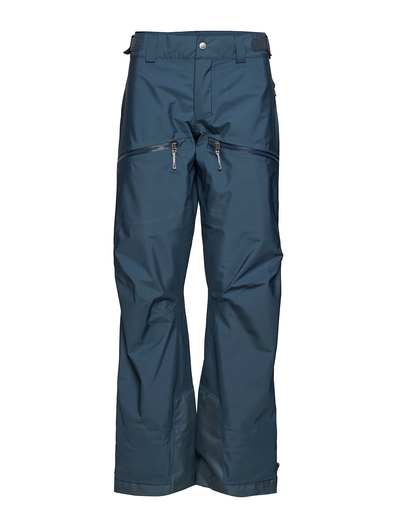 Houdini W's Purpose Pants - DARK DENIM