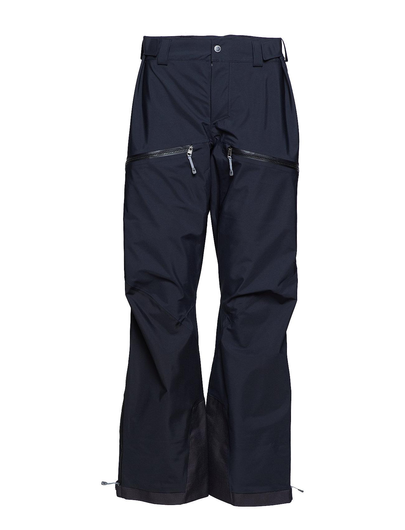 Image of W'S Purpose Pants Bukser Blå HOUDINI (3091461995)