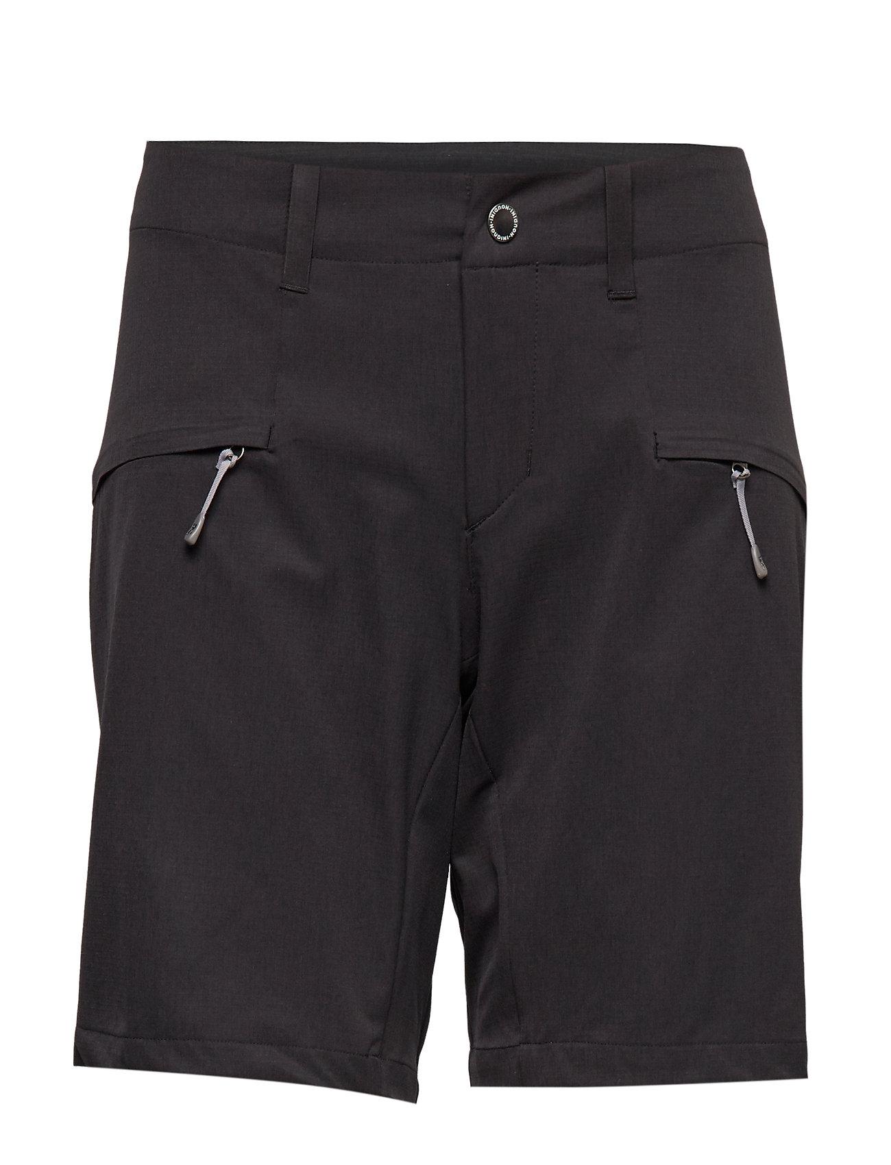 Houdini W's Daybreak Shorts - TRUE BLACK